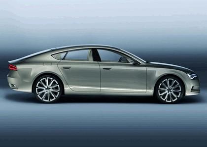 2009 Audi Sportback concept 33