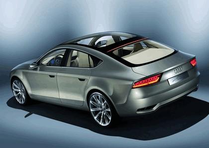 2009 Audi Sportback concept 34