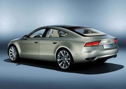 2009 Audi Sportback concept 35