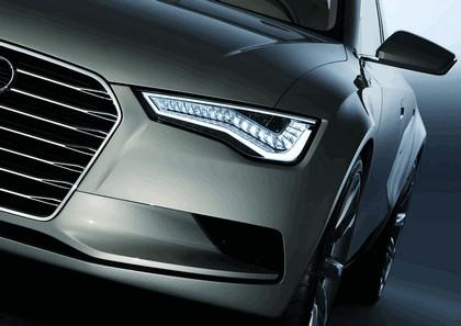 2009 Audi Sportback concept 44