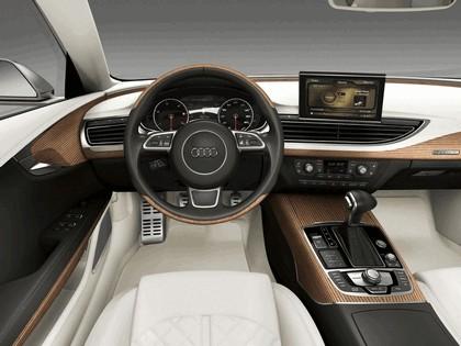 2009 Audi Sportback concept 46