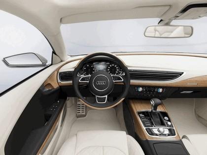 2009 Audi Sportback concept 49