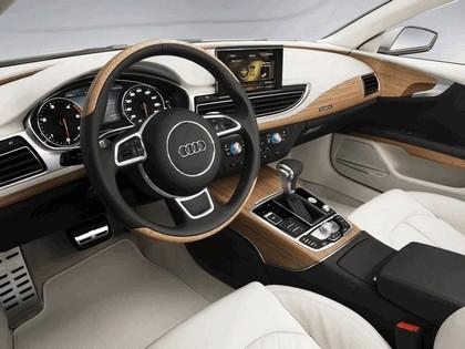 2009 Audi Sportback concept 50