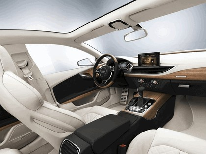 2009 Audi Sportback concept 51