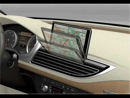 2009 Audi Sportback concept 52