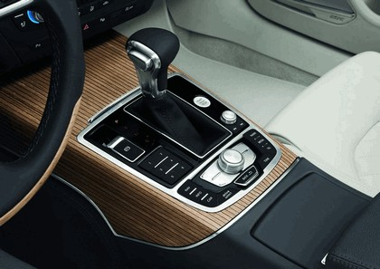 2009 Audi Sportback concept 54