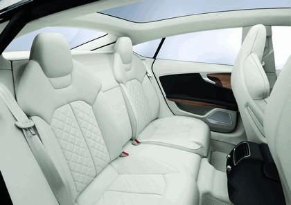 2009 Audi Sportback concept 57