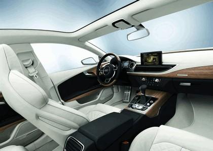 2009 Audi Sportback concept 58