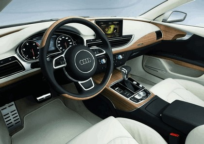 2009 Audi Sportback concept 59
