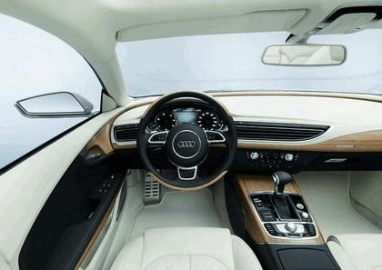2009 Audi Sportback concept 60