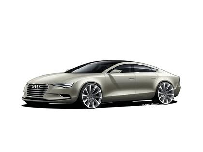 2009 Audi Sportback concept 61