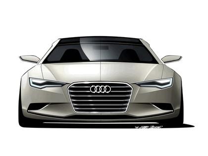 2009 Audi Sportback concept 63