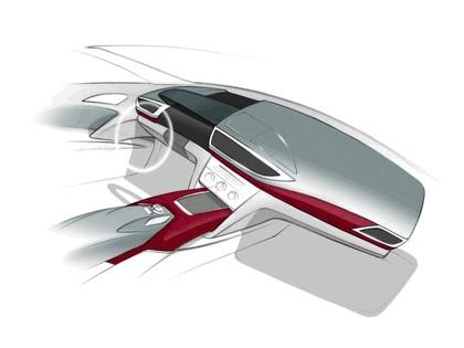 2009 Audi Sportback concept 66