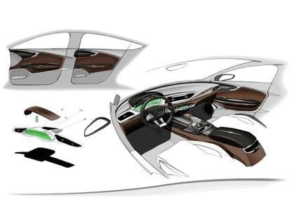 2009 Audi Sportback concept 68