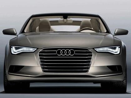 2009 Audi Sportback concept 71