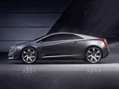 2009 Cadillac Converj concept 1
