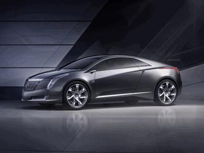 2009 Cadillac Converj concept 2