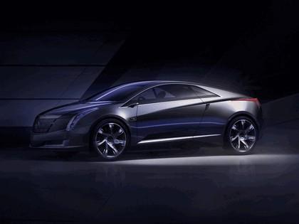2009 Cadillac Converj concept 5