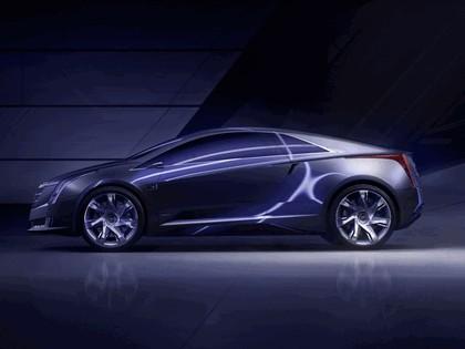 2009 Cadillac Converj concept 6