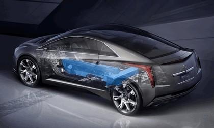 2009 Cadillac Converj concept 8