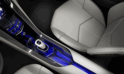 2009 Cadillac Converj concept 11