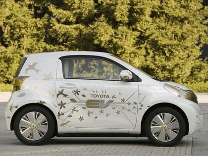 2009 Toyota FT-EV concept 1