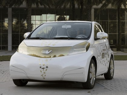 2009 Toyota FT-EV concept 9
