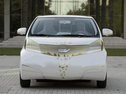 2009 Toyota FT-EV concept 10