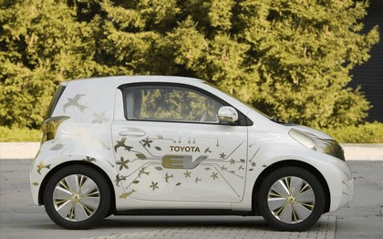 2009 Toyota FT-EV concept 13