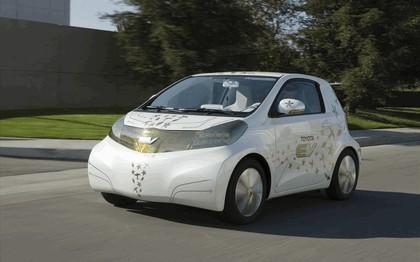 2009 Toyota FT-EV concept 14