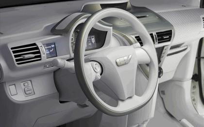 2009 Toyota FT-EV concept 18