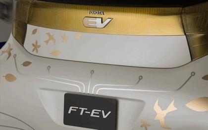 2009 Toyota FT-EV concept 19