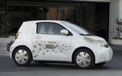 2009 Toyota FT-EV concept 20