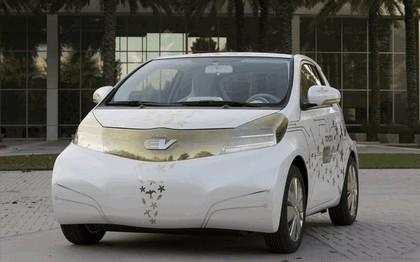 2009 Toyota FT-EV concept 21