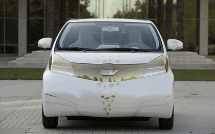 2009 Toyota FT-EV concept 22