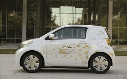 2009 Toyota FT-EV concept 23