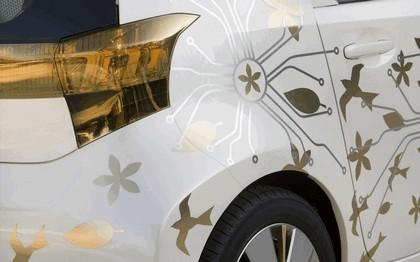 2009 Toyota FT-EV concept 24
