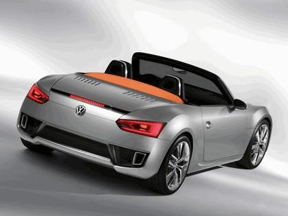 2009 Volkswagen BlueSport concept 6