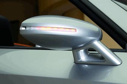 2009 Volkswagen BlueSport concept 33