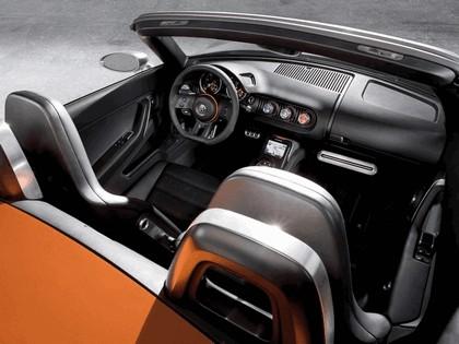 2009 Volkswagen BlueSport concept 35