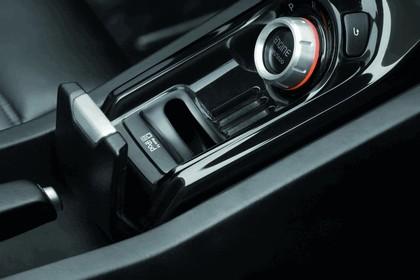 2009 Volkswagen BlueSport concept 37