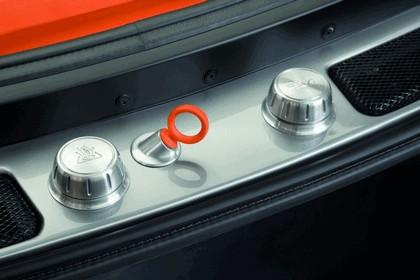 2009 Volkswagen BlueSport concept 38