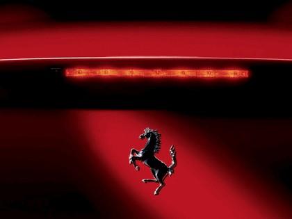 2001 Ferrari 550 Maranello Barchetta by Pininfarina 9