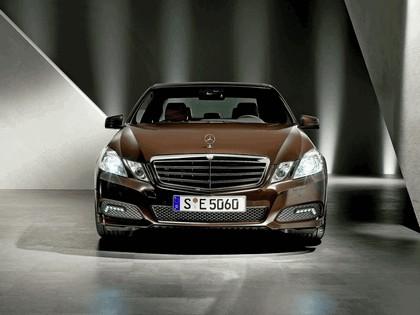 2009 Mercedes-Benz E-klasse Avantgarde 13