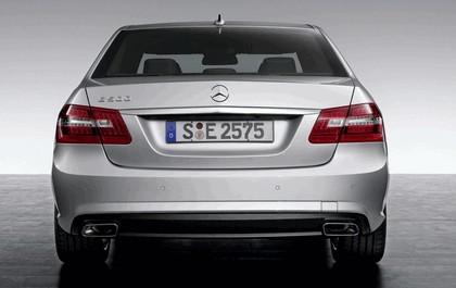 2009 Mercedes-Benz E-klasse Avantgarde AMG sports package 5