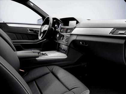 2009 Mercedes-Benz E-klasse Avantgarde AMG sports package 6