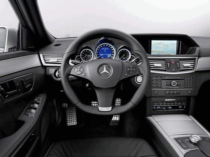 2009 Mercedes-Benz E-klasse Avantgarde AMG sports package 7