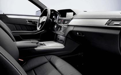2009 Mercedes-Benz E-klasse Avantgarde AMG sports package 14