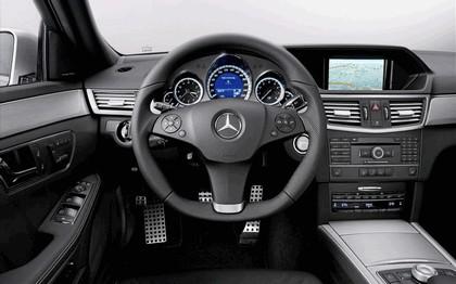2009 Mercedes-Benz E-klasse Avantgarde AMG sports package 15