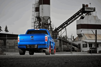 2009 Ford F-150 Hot Rod by H&R Springs 6